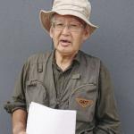障害者雇用を巡り、23年前に横浜家裁で「名前を貸してほしい」と要請された藤川延雄さん(共同通信)